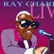 caricature of Ray Charles Atlanta, GA