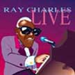 caricatures of Ray Charles NY